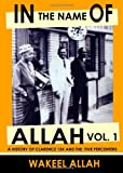 In the Name of Allah, Vol. 1, Wakeel Allah, 0982161816
