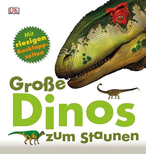 Große Dinos zum Staunen