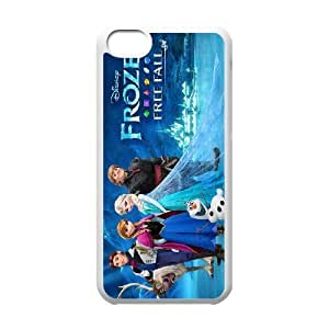 Custom High Quality WUCHAOGUI Phone case Frozen Oalf - Let is Go Protective Case For Iphone 4/4s - Case-2