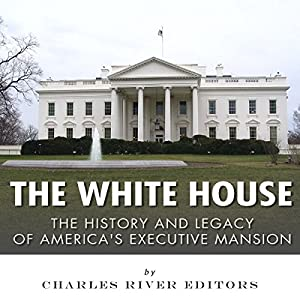 The White House Audiobook