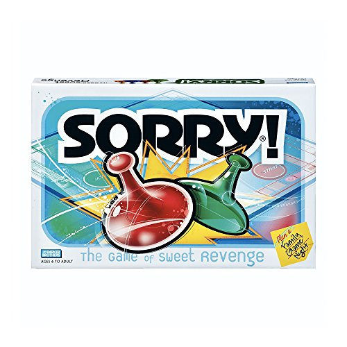 Sorry Game (Amazon Exclusive) (Life Classic Board Game compare prices)