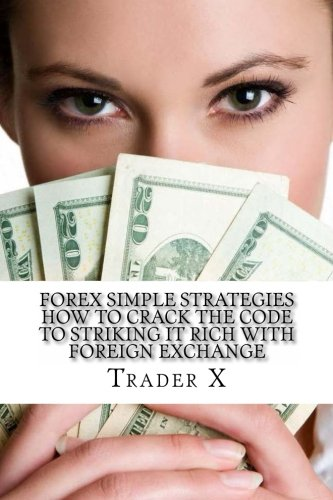 Forex Simple Strategies : How To Crack The Code To Striking It ...