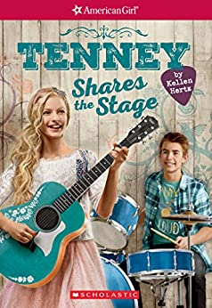 Tenney Share the Stage