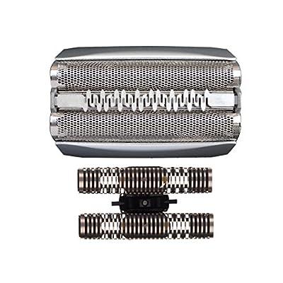 Braun Series 5 51S Foil & Cutter Replacement Head