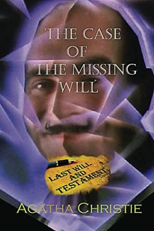 book cover of The Case of the Missing Will