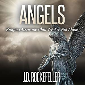 Angels: Ringing Assurance That We Are Not Alone Audiobook