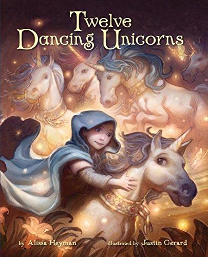 - Twelve Dancing Unicorns