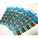 リチウム電池CR2032 30個セット