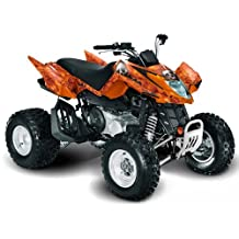 AMR Racing Arctic Cat DVX400, DVX300 and DVX250 models. All Years. ATV Quad G...
