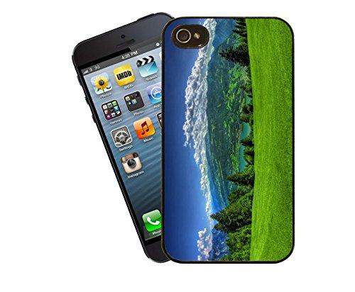 Landschaft 01 iPhone Fall - diese Abdeckung passt Apple Modell 4 und 4 s - von Eclipse-Geschenk-Ideen