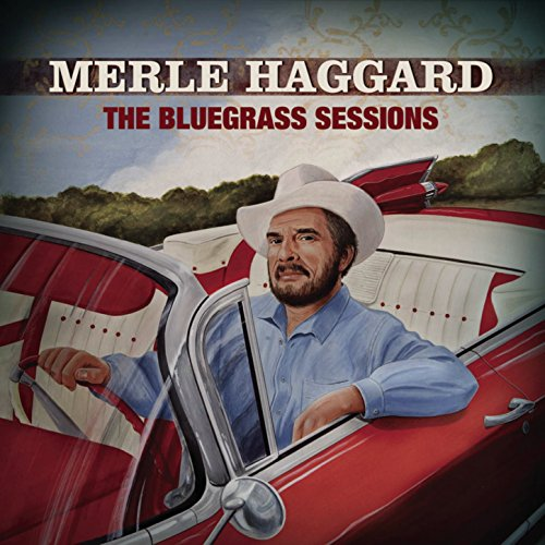 (The Bluegrass Sessions)