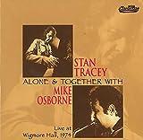 Alone & Together W/ Mike Osborne