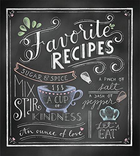 - Favorite Recipes ()