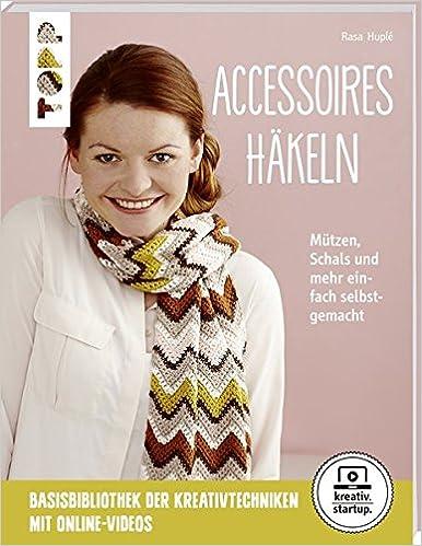 Accessoires Häkeln Kreativstartup Mützen Schals Und Mehr