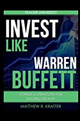 Are you ready to start really growing your money?Would you like to finally learn how to pick stocks?Then you are ready to. . . Invest Like Warren Buffett.But is it really possible for anyone to learn to invest like Warren Buffett?Don't I need...