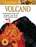 img - for Volcano (Eyewitness) by DK (2011-07-01) book / textbook / text book