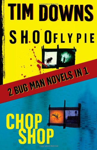 shoofly pie tim downs - 1