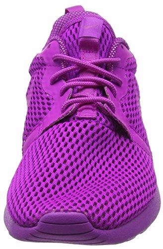 Nike Roshe One Hyp Br Womens Sneaker Hyperviolet