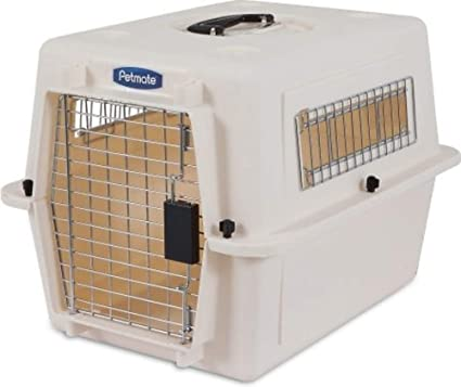 Petmate Deluxe Edition Wire Kennel | Amazon Com Petmate Ultra Vari Dog Kennel Heavy Duty No Tool