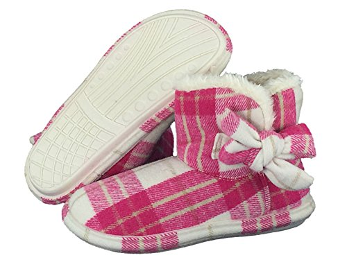 SaneShoppe - Zapatillas Bajas mujer fucsia