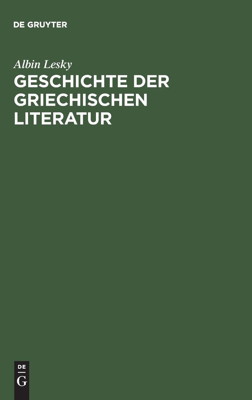 geschichte-der-griechischen-literatur