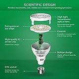 SANSI Grow Light Bulb with COC Technology, PPF 27