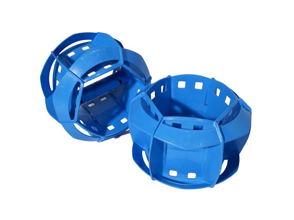 Aquastrength Bells Blue (ASBB)