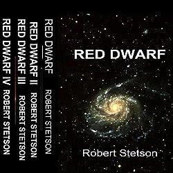 Red Dwarf Bundled