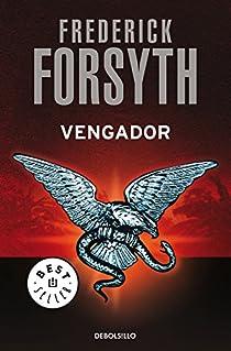 Vengador par Frederick Forsyth