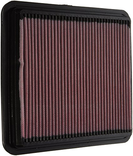 K&N 33-2249 High Performance Replacement Air Filter