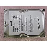 Seagate ST31500341AS Barracuda 7200.11 1.5TB SATA Hard Drive 9JU138-302 FW:CC1H