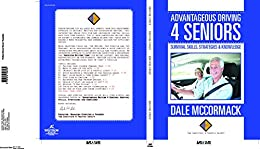 Advantageous Driving Seniors Strategies Knowledge ebook product image