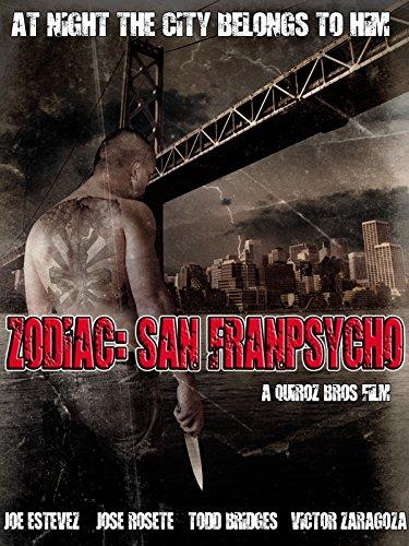 Zodiac: San Franpsycho]()