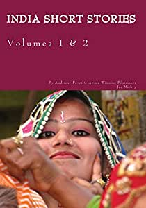 India Short Stories - Vol. 1&2