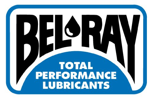 Bel Ray Lubricants EXS FULL SYN ESTER 4T 5W40 4L