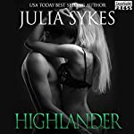 Highlander: Impossible, Book 10 | Julia Sykes