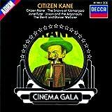 Citizen Kane / Jane Eyre / Devil & Daniel Webster