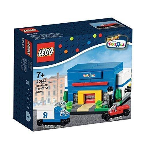 Lego LEGO 40144 Toys R Us shop Toys 'R' Us - With Shop Us