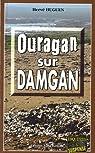 Ouragan sur Damgan par Huguen