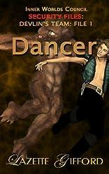 Dancer (Devlin's Team Book 1)