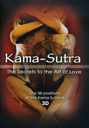 Amazon.com: Kama Sutra - Secrets to the Art of Love by Koch ...