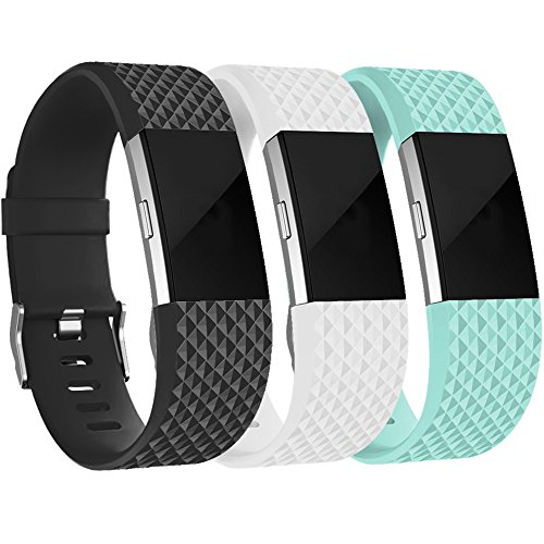 Fitbit RedTaro Replacement Accessory Elastomer product image