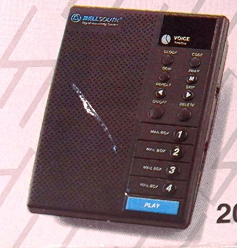 bellsouth-all-digital-answering-machine