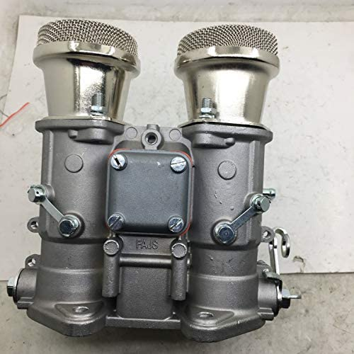 45DCOE carburetor carb  replacement for Weber Solex Dellorto CARB 45 dcoe carby
