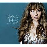 『40Pフォトブック/特典トレーディングカード10種付』NANA BEST(初回限定生産盤)(DVD付)