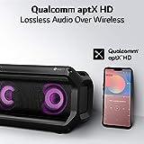 LG PK5 Xboom Go Wireless Bluetooth Speaker with