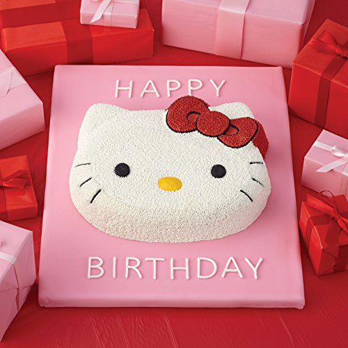 Wilton Hello Kitty Cake Pan by Wilton (Image #2)'