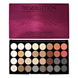 Makeup Revolution Eye shadow Palette Flawless 2 by Makeup Revolution