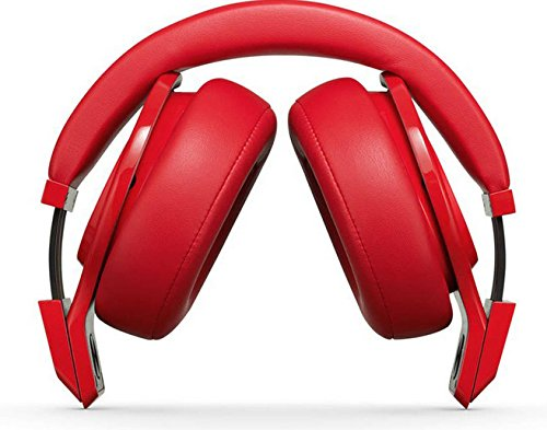 Beats Pro Wired Over-Ear Headphone - Lil Wayne Red (Discontinued by Manufacturer) by Beats