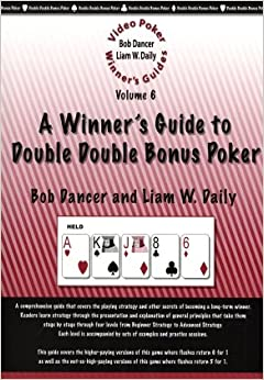_EXCLUSIVE_ Video Poker Winner's Guides: Vol. 6: A Winner's Guide To Double Double Bonus Poker. travel Compra Switches Multiple appears compra Cinta Ciencias